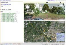 Street View Safari